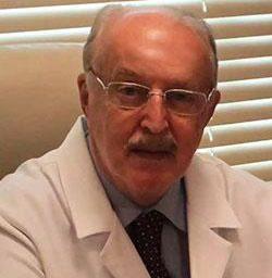Dr. José Antonio Pinto, Médico do Sono