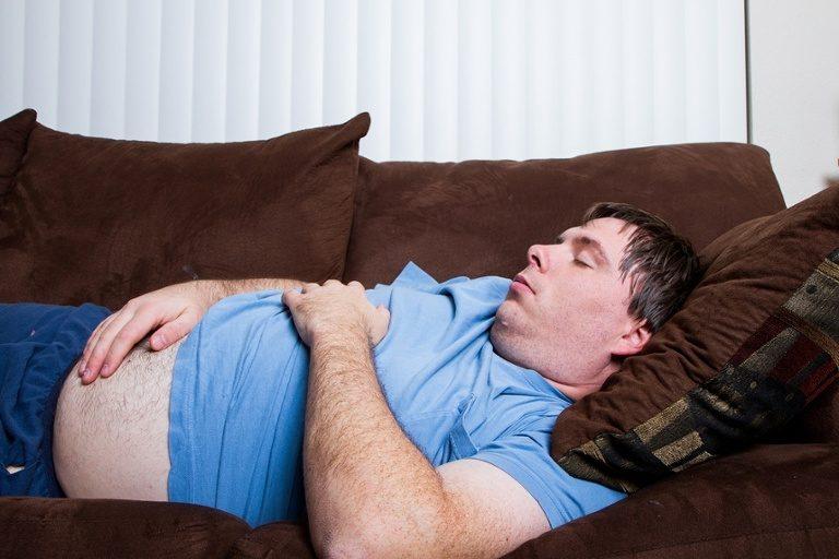 Apneia do Sono e Obesidade