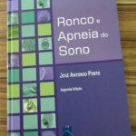 Livro Ronco e Apneia do Sono