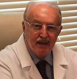 Dr José Antonio Pinto