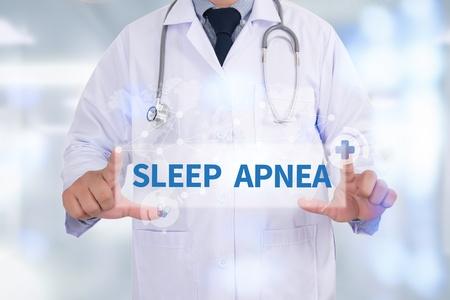 Tratamento da Apneia Obstrutiva do Sono