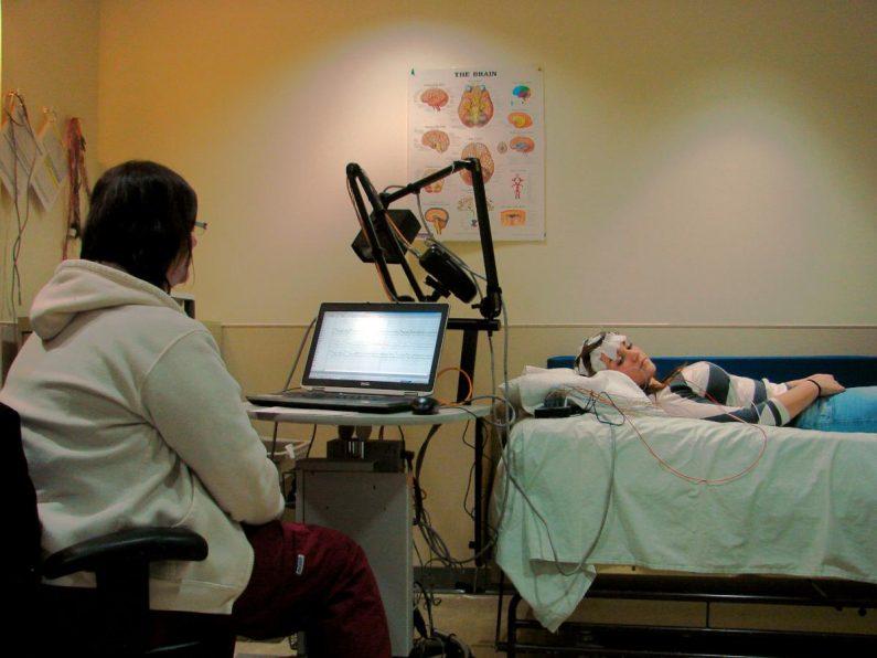 clínica do sono