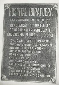 Hospital Ibirapuera - Médico do Sono