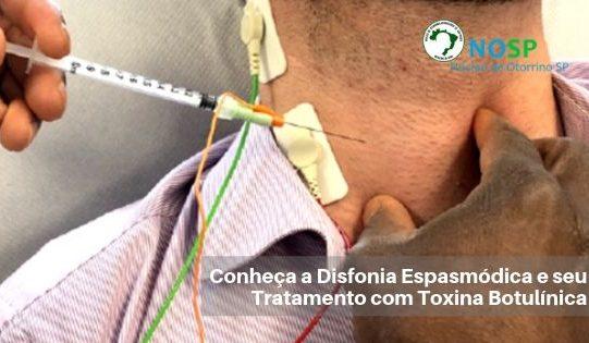 Disfonia Espasmódica