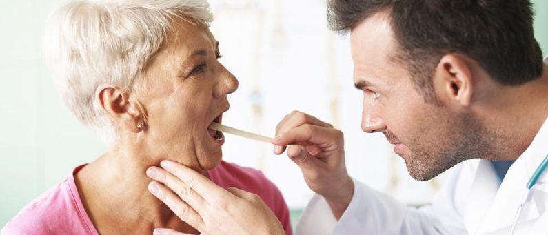 Hipertrofia de Adenoide em Adultos