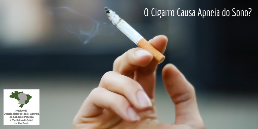 o-cigarro-causa-apneia-do-sono