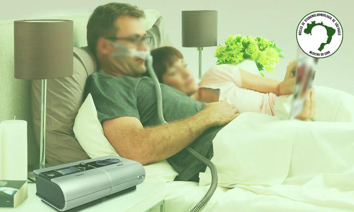 Terapia com Aparelhos Orais para Apneia do Sono